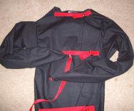 Custom Straight Jacket dyhj5W