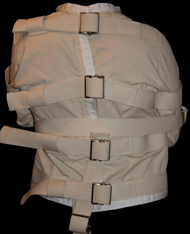 Our Strait Jacket Products