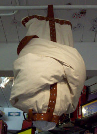 Custom Straight Jacket paHGNq